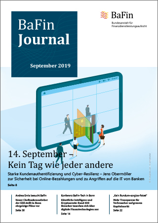 Bafin Journal