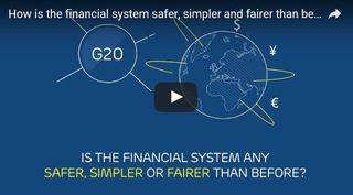 FSB: Safer, Simpler, Fairer